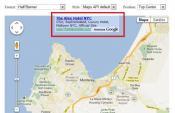 Google Oferece Novos Formatos de Anúncios em Google Maps Para Desenvolvedores