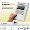 Ebook Readers: Amazon Kindle - Uma Nova Era?