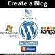 Crie Um Blog: Melhores Serviços Gratuitos De Hospedagem De Blogs - Mini-Guia