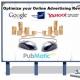 Publicidade Online: Optimize Os Lucros Dos Anúncios No Seu Blogue - Conheça O Pubmatic