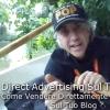 Publicidade Direta No Seu Site: Como Vender Publicidade Diretamente No Seu Blog