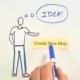 O Que É Um Blog? Blogs Explicados Por Palavras Simples - Tutorial Vídeo