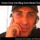 Como Criar Um Blog Com Muito Tráfego - Vídeo De Robin Good