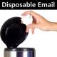 Melhores Serviços De E-mail Temporário Anônimo: Serviços E Ferramentas Top De E-mails Descartáveis - Mini-Guia