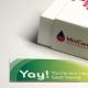 Business Cards: Conheça Um Novo Conceito Para Cartões De Visita Profissionais - MOO Cards