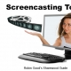 Screen Capture, Screen Recording, Screencasting: As Melhores Ferramentas Para Gravar Vídeos Da Sua Tela - Guia Sharewood