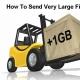 Como Enviar Arquivos Maiores Que 1GB – Guia Sharewood