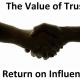 A Economia Da Atenção: O Valor Da Confiança É O Novo ROI