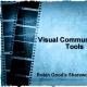 Comunicação Visual E Publicação De Vídeo – Ferramentas Selecionadas E Serviços Web – Guia Sharewood 22 Dez 08