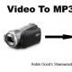 Converta Vídeo Em Áudio: De Vídeos Online Para MP3 - Guia Sharewood